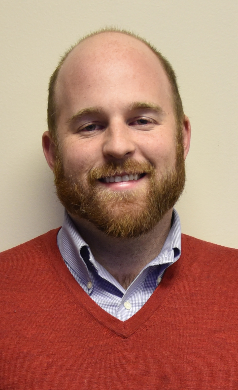 Justin Allen, Vice Chair