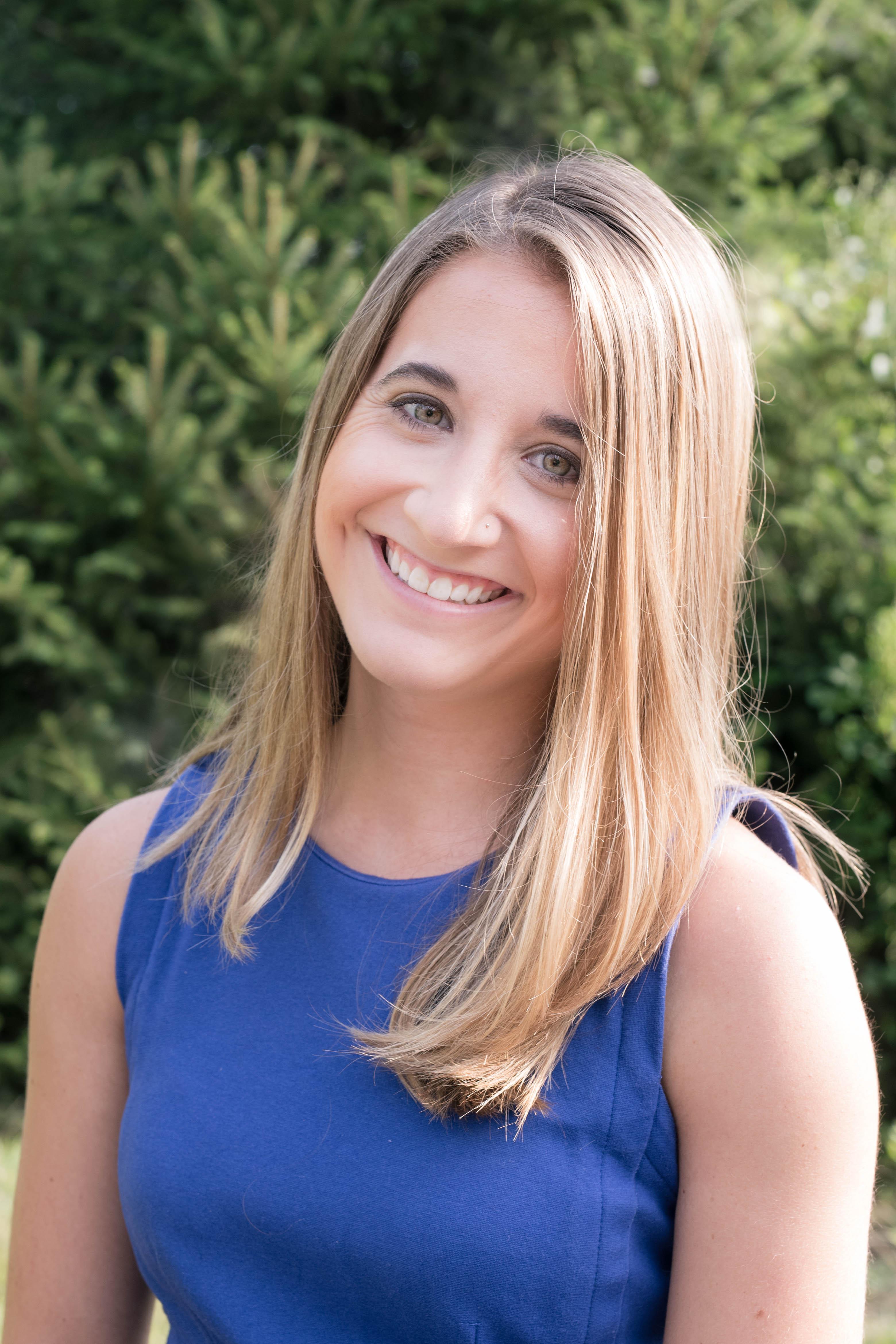 Emily Heaton Miller, CFRE