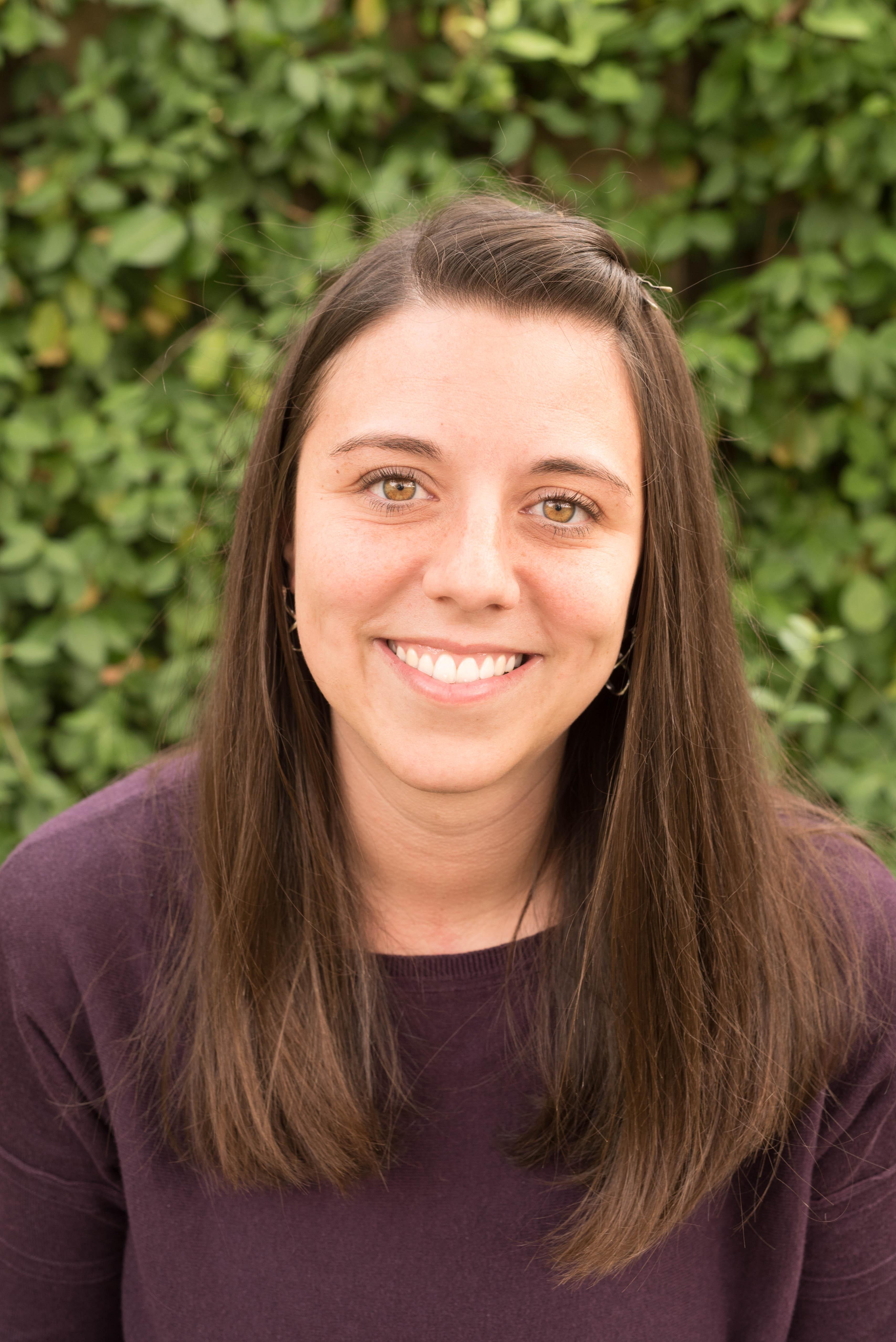 Kaleigh Calisto, MA, CCC-SLP, LSLS Cert. AVT