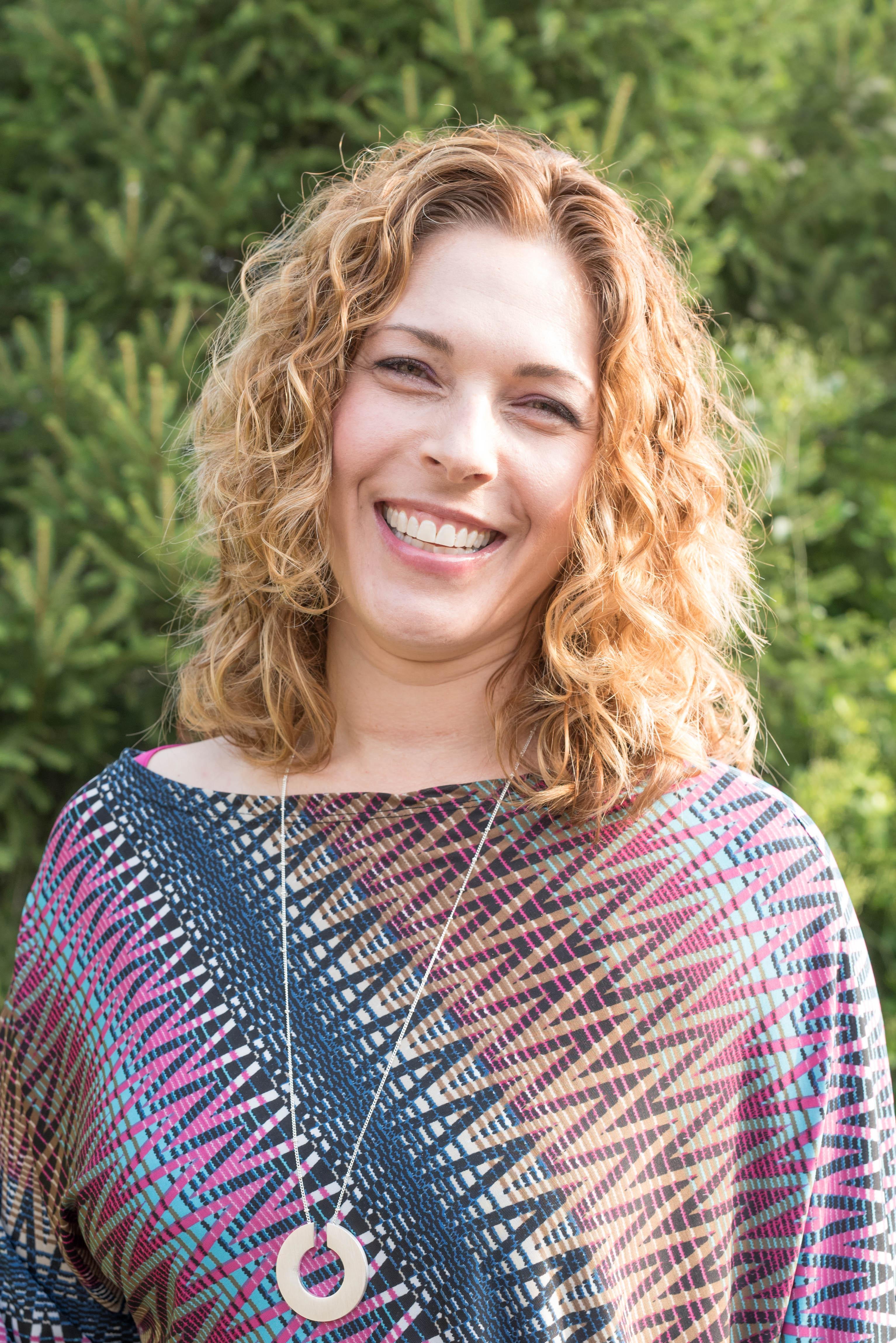 Naomi Horton, MS, CCC-SLP