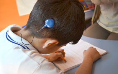 How to Apply for Social Security Benefits on Behalf of a Child with Hearing Loss